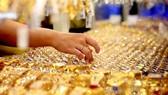 Giá vàng trong nước và thế giới tới sát ngưỡng 40 triệu đồng/lượng