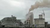 TPHCM xử lý cơ sở sản xuất xi măng vi phạm môi trường