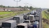 Kiến nghị cho phép thu phí trở lại cao tốc TPHCM-Trung Lương