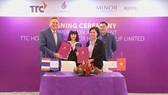 VNG hợp tác chiến lược với Minor Hotels