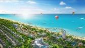 Các tổ hợp du lịch nghỉ dưỡng giải trí như NovaWorld Phan Thiết sẽ góp phần đưa Bình Thuận trở thành 1 điểm đến hấp dẫn trên bản đồ du lịch Khu vực và Thế giới.