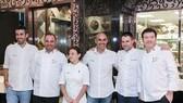 Đại tiệc sao Michelin tại The Reverie Saigon