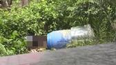Danh tính 2 nạn nhân vụ thi thể trong thùng phuy