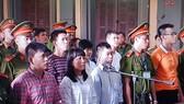 Y án băng nhóm định khủng bố sân bay Tân Sơn Nhất