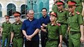 Phạm Công Danh bị tuyên hình phạt chung 30 năm tù