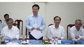 Công viên phần mềm Quang Trung phải tiên phong trong cuộc Cách mạng công nghiệp 4.0