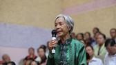 Vấn đề Thủ Thiêm tiếp tục nóng trong phiên tiếp xúc đại biểu Quốc hội với cử tri quận 2
