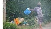 Bí thư Thành ủy TPHCM Nguyễn Thiện Nhân: Ghi hình người xả rác để phạt đã làm được chưa?