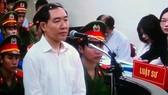 """Cơ quan thi hành án không thu hồi được trên 88,5 tỷ đồng trong vụ án Dương Chí Dũng vì ông Dũng """"đã hết tài sản"""""""