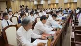HĐND TP Hà Nội bấm nút thông qua Nghị quyết về ngân sách TP