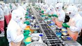 Ngành công nghiệp chế biến thu hút được nhiều sự quan tâm của nhà đầu tư nước ngoài