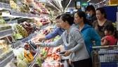 CPI nhóm hàng ăn và dịch vụ ăn uống tăng 0,54%