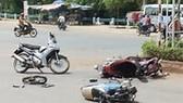 Một nguyên nhân quan trọng dẫn đến tai nạn giao thông chính là ý thức tuân thủ pháp luật chưa cao của người tham gia giao thông
