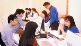 Năm 2018, thành phố Hà Nội sẽ sử dụng 10.661 biên chế hành chính
