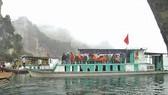 Thông tư 42/2017/TT-BGTVT quy định phương tiện thủy nội địa chở khách du lịch phải đảm bảo đầy đủ các nội thất, tiện nghi