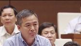 ĐBQH Nguyễn Lân Hiếu