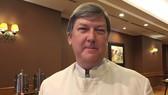 Ông Tomaso Andreatta, Đồng Chủ tịch VBF