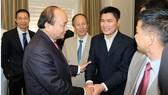 Mời 100 trí thức người Việt trên thế giới về giúp xây dựng Cách mạng công nghiệp 4.0