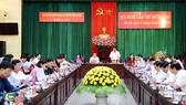 Đề xuất 2 mô hình thí điểm chính quyền đô thị tại Hà Nội