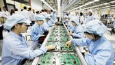 Khu vực công nghiệp, xây dựng đóng góp xấp xỉ 49% tăng trưởng