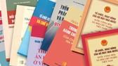 Số lượng văn bản quy phạm pháp luật (VBQPPL) được ban hành tiếp tục giảm nhẹ ở cấp Trung ương và giảm mạnh ở địa phương