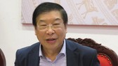 Nguyên Phó Chủ nhiệm Ủy ban Pháp luật của Quốc hội, GS TS Lê Minh Thông, Trợ lý Chủ tịch Quốc hội.