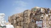 Sản xuất giấy phụ thuộc khá lớn vào phế liệu nhập khẩu