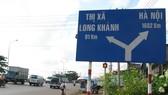 Xem xét thành lập thành phố Long Khánh thuộc tỉnh Đồng Nai  