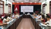 Phó Viện trưởng CIEM Phan Đức Hiếu phát biểu tại hội thảo