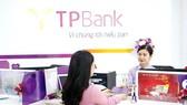 TPBank sẽ lên sàn chứng khoán TPHCM ngày 19-4