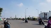 Khu vực nơi xảy ra vụ hỗn chiến giữa 2 nhóm thanh niên.