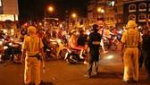 """""""Đi bão"""" sau trận đấu Việt Nam - Mailaysia, 84 trường hợp bị xử phạt"""