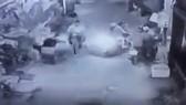 Truy xét 2 vụ cướp có tổ chức nghi do 1 băng nhóm thực hiện