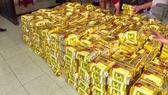Hơn 1,1 tấn ma túy bị CA TPHCM thu giữ