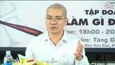 Công an triệu tập Chủ tịch HĐQT Công ty địa ốc Alibaba.