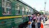 Sắp khai trương tàu khách nhanh nhất tuyến Hà Nội - Vinh