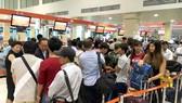 Cục Hàng không Việt Nam yêu cầu các hãng tăng chuyến bay Hà Nội - TPHCM