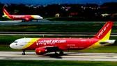 Máy bay Vietjet hạ cánh khẩn cấp cứu hành khách Hàn Quốc