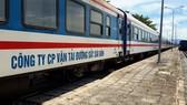Kiểm soát vé tự động tại ga Hà Nội và ga Sài Gòn từ ngày 15-12