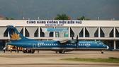 Sân bay Điện Biên Phủ bị xâm nhập trái phép