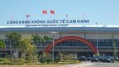 Máy bay hạ cánh vào đường chưa được khai thác tại sân bay Cam Ranh