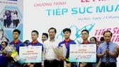 Công bố đường dây nóng hỗ trợ thí sinh có hoàn cảnh khó khăn trong kỳ thi THPT Quốc gia 2018