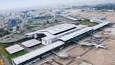 Bộ GTVT đề xuất phương án đầu tư nâng cấp Cảng HKQT Tân Sơn Nhất