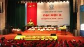 Đại hội Hội Sinh viên Việt Nam lần thứ  X