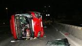 96 người chết vì tai nạn giao thông trong 5 ngày nghỉ tết