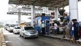 Thanh tra đột xuất trạm BOT Ninh Lộc