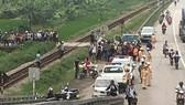 Tai nạn đường sắt xảy ra tại Hải Dương làm 2 phụ nữ tử vong