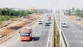Cao tốc TPHCM - Long Thành - Dầu Giây. Ảnh: CAO THĂNG