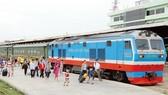 Ngành đường sắt chạy thêm 53 chuyến tàu phục vụ kỳ nghỉ lễ 2-9