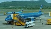 Sân bay Phú Quốc: Nhiều chuyến bay tạm dừng khai thác, 1.000 khách bị trễ chuyến